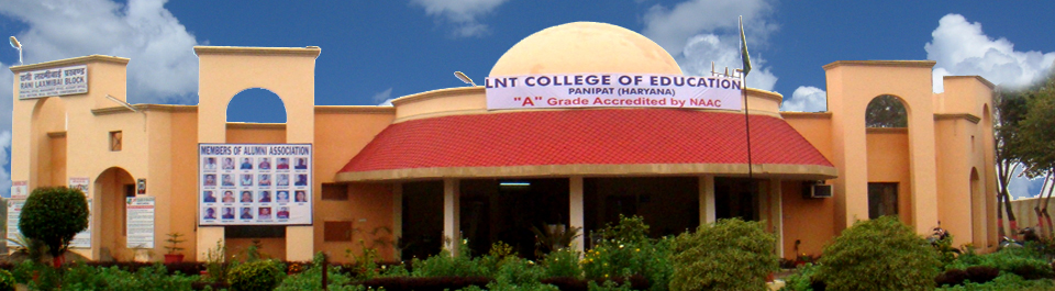 LNT College of Education